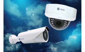 Vicon's new Starlight versions of its V940 IP camera - SDM Magazine
