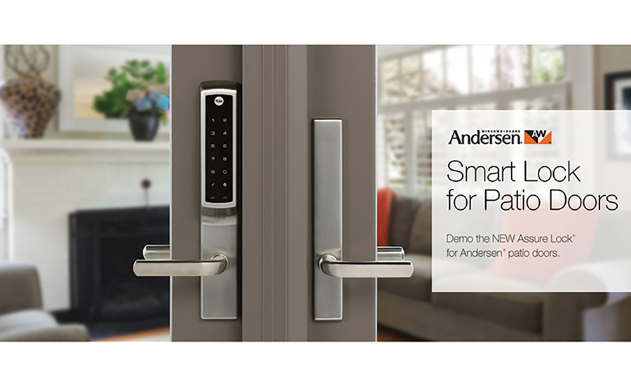 Yale Assure Smart Locks