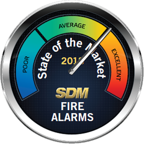 State of the Market: Fire Alarms 2018 - SDM Magazine