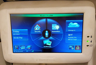 The Benefits Of Upgrading Older Security Systems With