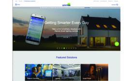 Leviton's new website - SDM Magazine