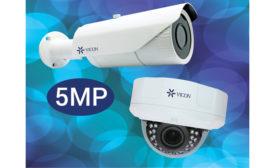 Vicon V940 Cameras - SDM Magazine