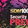 2018 SDM 100
