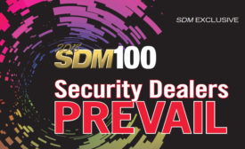 2018 SDM 100: Security Dealers Prevail