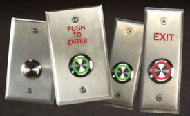 Dortronics' WR5276-HD28/HD29 series waterproof push-button switches - SDM Magazine