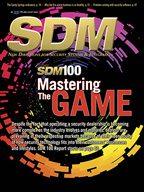 SDM Magazine - May, 2018