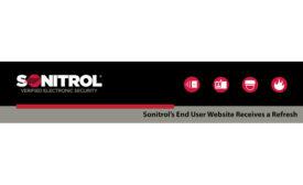 Sonitrol's New Website - SDM Magazine