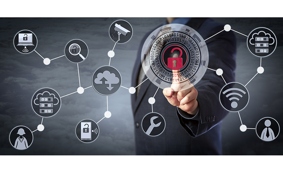 What Do You Know About Cloud Based Access Control 2018