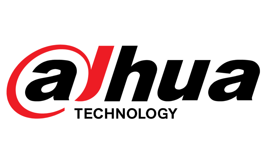 Dahua Technology logo-1