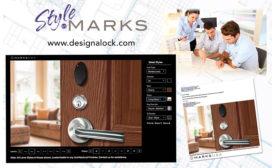 design a lock