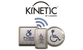 Kinetic PR 5x5