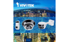 VIVOTEK panoramic muti-sensor   cameras