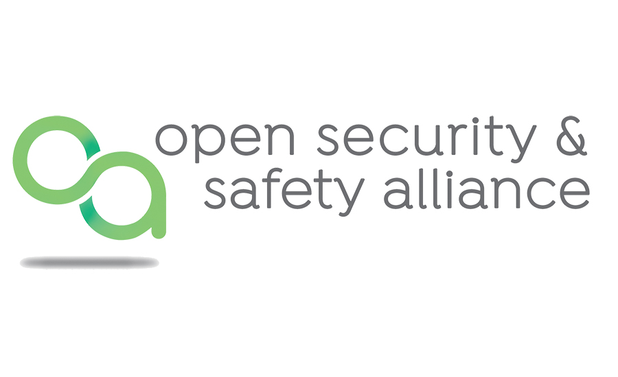 open security alliance logo