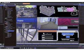 TruVision Navigator 8 Screenshot