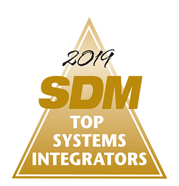 SDM 2019 Top Systems Integrators Report: Security Projects