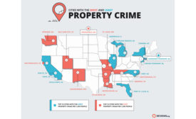 property crime