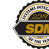 Systems Integrator of the Year(2019)
