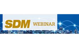 SDM Webinar