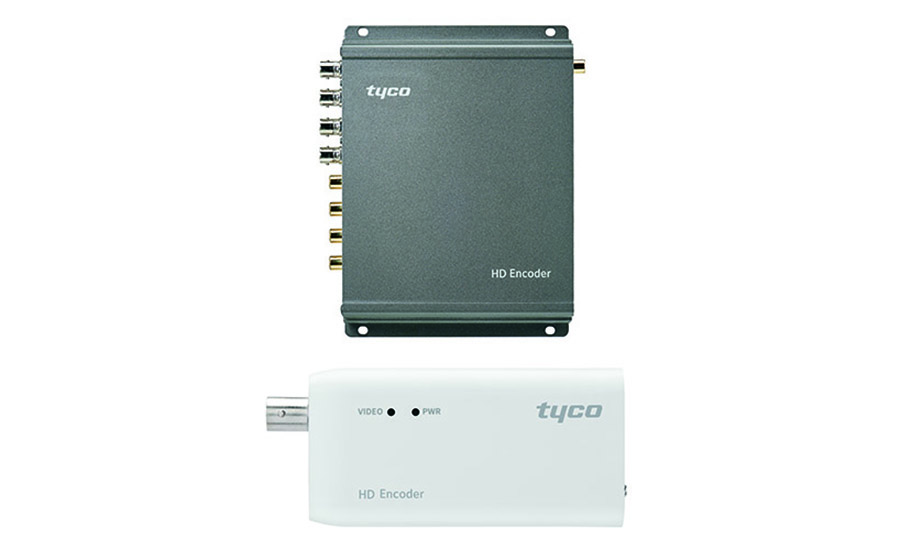 Tyco HD Encoders_image