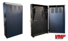 Video Mount Products - ERVWC  vertical wall cabinet - logo