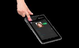 IDScreen Persp Fingerprint Match