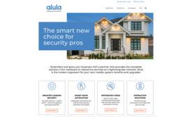 Alula website