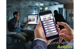 Continental app