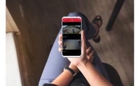 Mobile App - Sonitrol