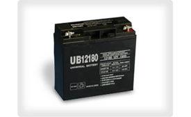 DMP Battery