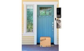 NAPCO Doorbell Chime PR 82120