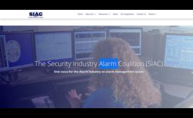 SIAC new site