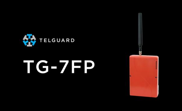 Telguard 5G