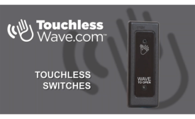 TouchlessWave