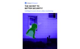 Calipsa Guide to Better Security