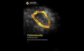 Zenitel Cybersecurity Hardening guide