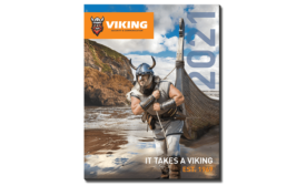 Viking eCatalog cover