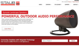 Staub Electronics