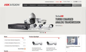 Hikvision Canada Launches Localized Website
