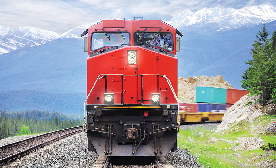 Voice & Video Coming to Locomotives Across the Country