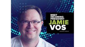 Jamie Vos