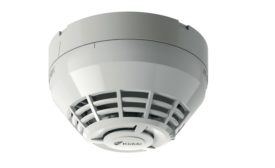 smoke detector UL 268 7th edition compliance burger test