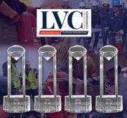 LVC Double Diamond