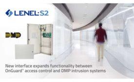 LenelS2 - DMP