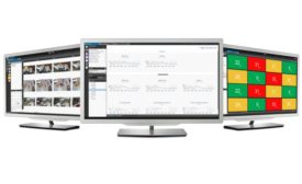 march networks health and safety compliane integration software as a service security