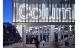 Columbia College implements turnstile security technology Boon Edam at its student center campus