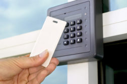 Generic image for Access Control & Indentification