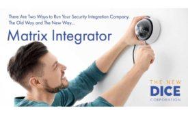 Matrix Integrator