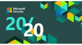 Microsoft 20/20