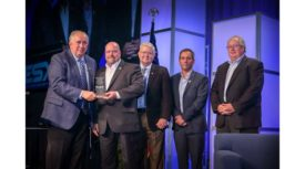 Moody Award