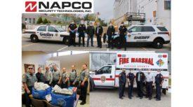 Napco Heroes